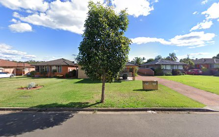 1/27 Glencoe Avenue, Werrington County NSW