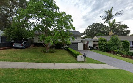 17 Landscape Street, Baulkham Hills NSW