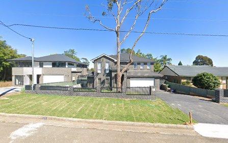 33 Mullane Av, Baulkham Hills NSW 2153