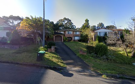 11A Bevan Place, Carlingford NSW