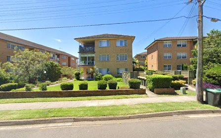 6/717 Blaxland Road, Epping NSW