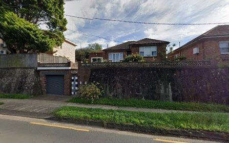 121 Boundary St, Roseville NSW 2069