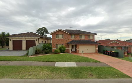 65 The Lakes Drive, Glenmore Park NSW
