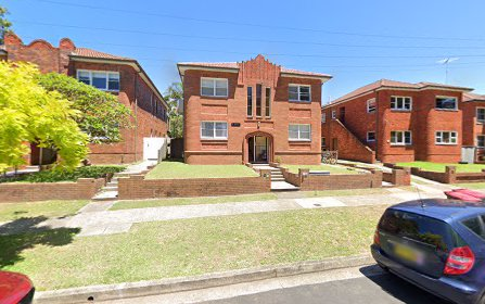 1/2 Cameron Avenue, Manly NSW