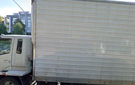 8/17 Boundary St, Roseville NSW 2069
