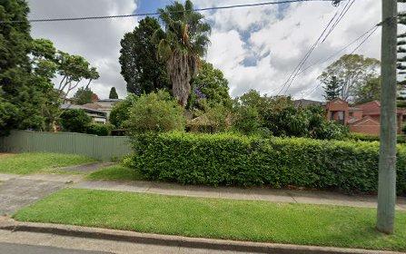 2 Alison Street, Eastwood NSW