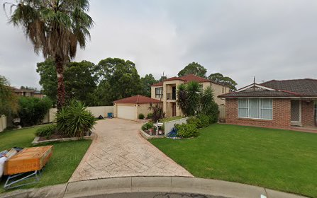 14 Hollydale Place, Prospect NSW