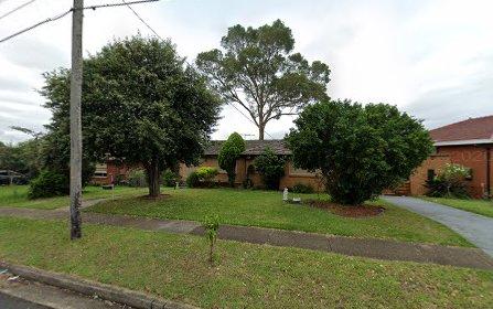 23 Valencia Cres, Toongabbie NSW