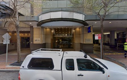 2205/31-37 Victor St, Chatswood NSW 2067