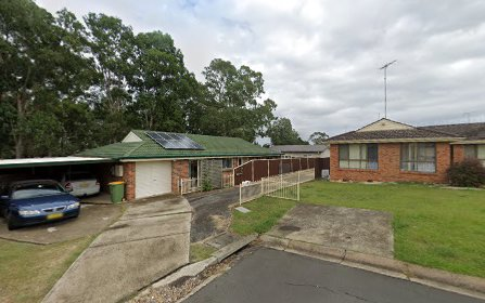 4 Plover Close, St Clair NSW
