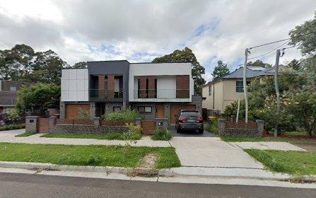 18 Fremont Ave., Ermington NSW