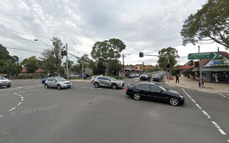 233A Edinburgh Rd, Castlecrag NSW 2068