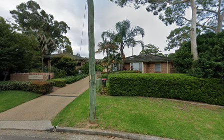 7/18-20 Willow Crescent, Ryde NSW