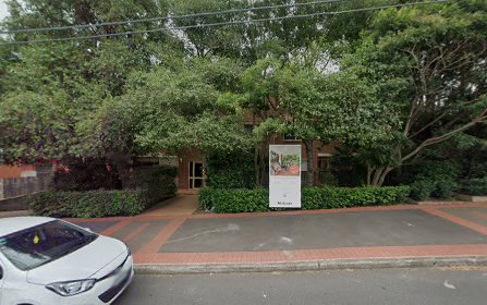 2/636 Willoughby Road, Willoughby NSW