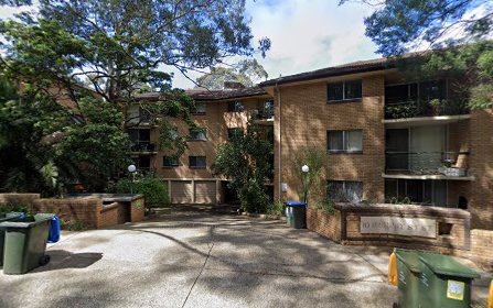 12/9 Ralston St, Lane Cove North NSW 2066