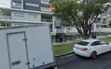 502/9 Birdwood Av, Lane Cove NSW 2066