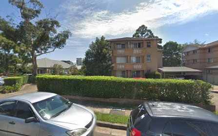 12/6-8 Little Church Street, Ryde NSW
