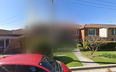 4/25 Churchill Cr, Cammeray NSW 2062