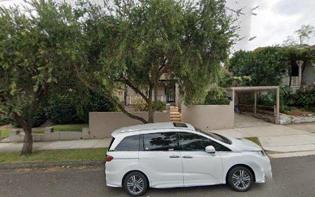 28 Warringa Road, Cammeray NSW