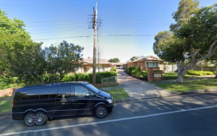 4/13 Tennyson Road, Gladesville NSW