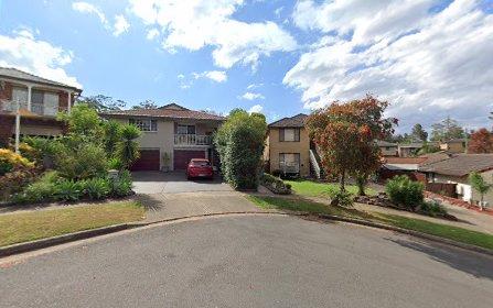 46 OLDFIELD ST, Greystanes NSW
