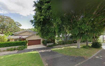 28 Auburn St, Hunters Hill NSW 2110