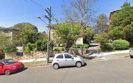 1/1 Belmont Avenue, Wollstonecraft NSW