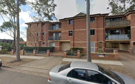 5/18 Sherwood Road, Merrylands NSW
