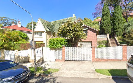 37 Upper Avenue Road, Mosman NSW