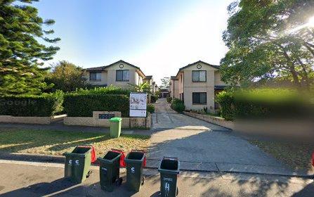 1/117-119 John Street, Merrylands NSW