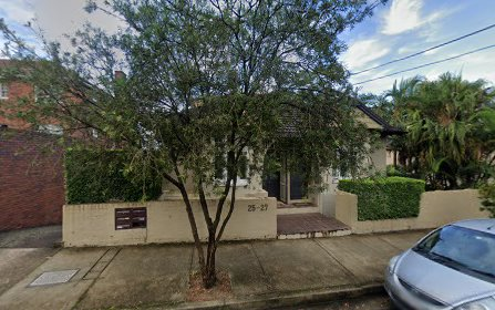 3/25 Aubin Street, Neutral Bay NSW