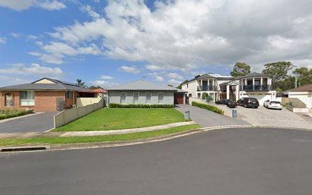 4 Mulgara Pl, Bossley Park NSW 2176