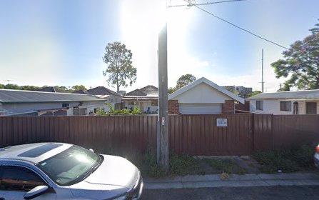 4 George Street, Lidcombe NSW