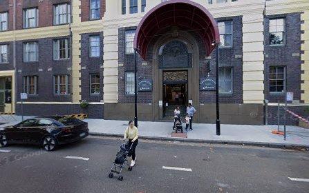 603/243-271 Pyrmont Street, Pyrmont NSW