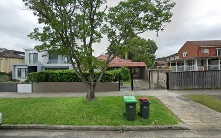 1 Myee Av, Strathfield NSW 2135