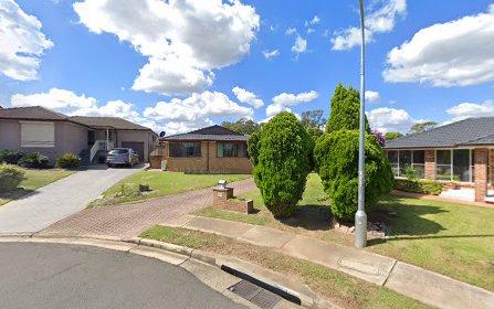 3 Eagle Place, St Johns Park NSW