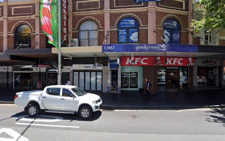 6/849 George St, Ultimo NSW 2007