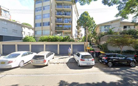61/372 Edgecliff Road, Woollahra NSW