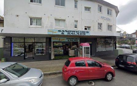 4/85 Glenayr Avenue, Bondi NSW