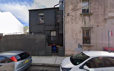 61 Abercrombie St, Chippendale NSW 2008