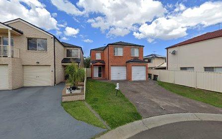 3 Saxon Place, Cecil Hills NSW