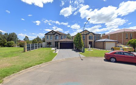 13 Rennell Pl, Green Valley NSW 2168