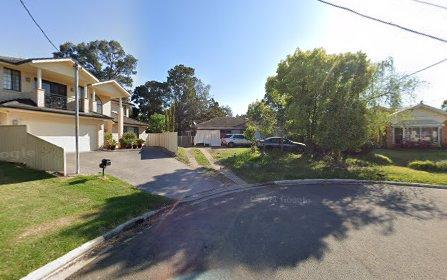 13 CUMMING CRES, Lansvale NSW