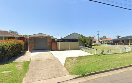 1 Vincent Street, Liverpool NSW