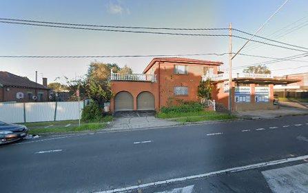 105 wattle street, Punchbowl NSW