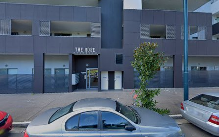 29/32 castlereagh st, Liverpool NSW