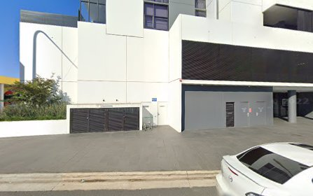 412a/420 Macquarie Street, Liverpool NSW