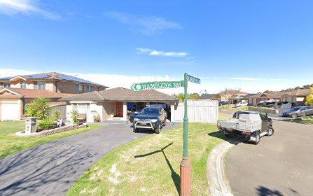 1 Hambledon Way, West Hoxton NSW