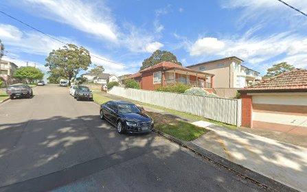 At Tavistock Road, South Hurstville NSW