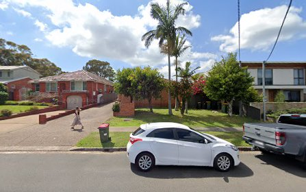 3/464 Port Hacking Rd, Caringbah NSW